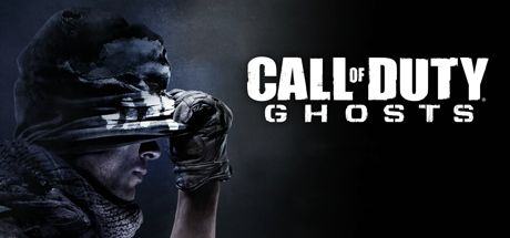 Call of Duty Ghost logo