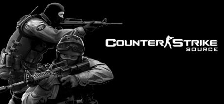 Counter Strike Source logo