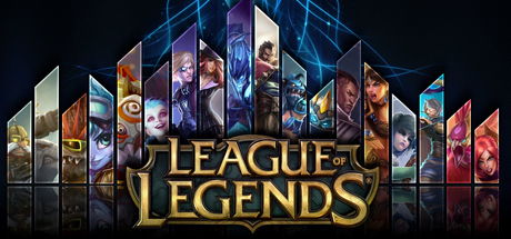 League of Legends logo