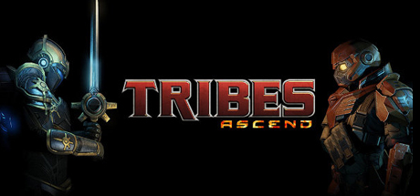 Tribes Ascend logo