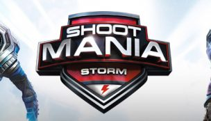 Une nouvelle line-up ShootMania