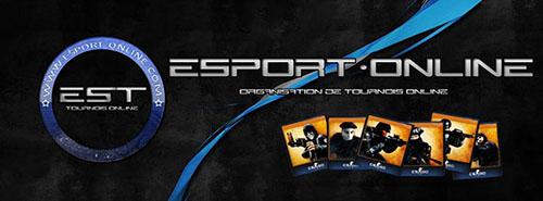 esport online csgo