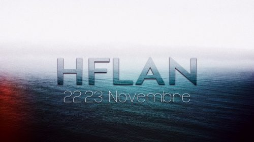 HF LAN 8