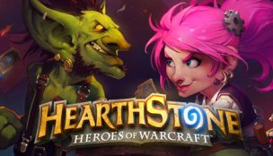 Recrutement Hearthstone