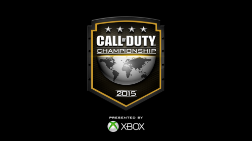 CoD AW Championship 2015