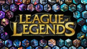 Line-up League of Legends