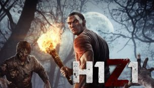On recrute sur H1Z1