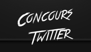 Concours Twitter