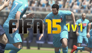 Interview AleX – Fifa 1 v 1