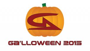 GA'lloween 2015