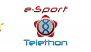 e-Sport Téléthon 2015