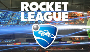 Casters Rocket League