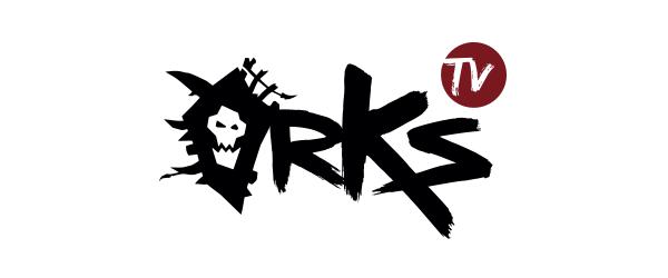 Bannière orKs TV
