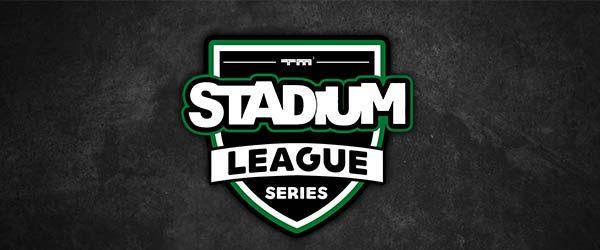 Bannière Stadium League Series