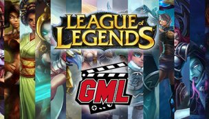 League of Legends by GML
