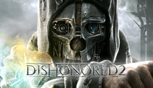 Dishonored 2 by GML