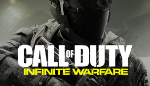 COD – Infinite Warfare PS4