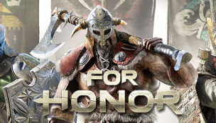 For Honor by GML