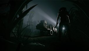 Outlast 2 : Le film