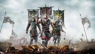 Nouvelle Section : For Honor