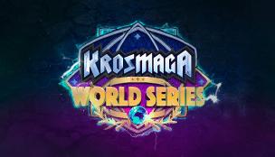 Krosmaga World Series 2018
