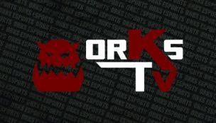 orKsTV à la GA'lloween 2014