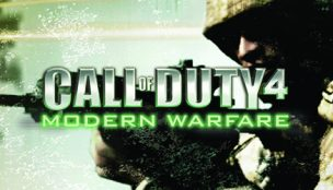 Line-up COD 4
