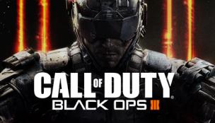 Line-up CoD – Black Ops III