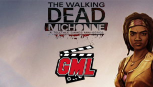 The Walking Dead: Michonne 2