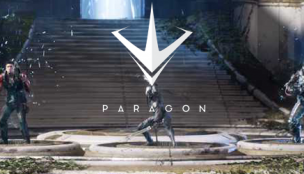 Paragon en Free-to-play.