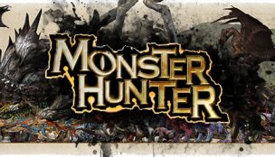 Monster hunter : patch anglais