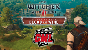 Witcher 3 : Blood And Wine