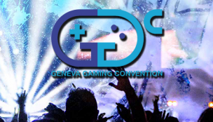 Geneva Gaming Convention