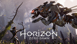 Horizon Zero Dawn : le film