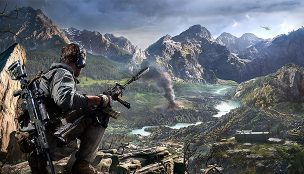 Sniper: Ghost Warrior 3 : le film