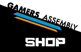Shop Gamers Assembly