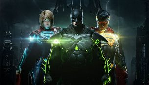 Injustice 2 : Le film