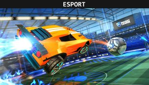 Rocket League : Le retour