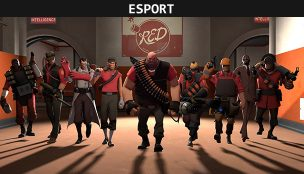 Team Fortress 2: Nouvelle Equipe