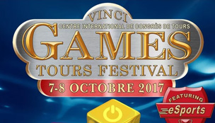 orKs à la Games Tours Festival