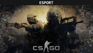 La résurrection CS:GO