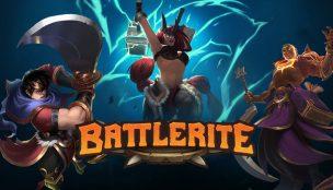 orKs se lance sur Battlerite!