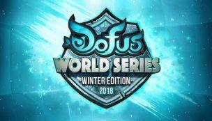 Les Dofus World Series édition Winter vont commencer !