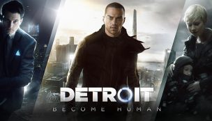 GML – Detroit Become Human