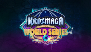 Krosmaga World Series 2018
