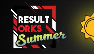 Les Résult'orKs Summer