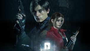 GML – Resident Evil 2 (2 campagnes)