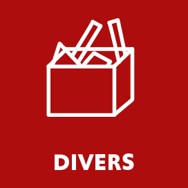 Stuff divers