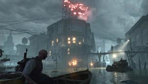 GML – The Sinking City