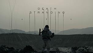 GML – Death Stranding